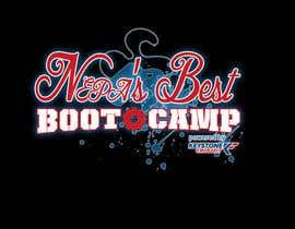 MSaqlainz tarafından Design a Logo for NEPA's Best Boot Camp için no 15