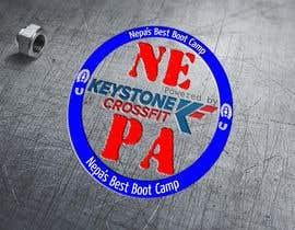 hakimputrafarisa tarafından Design a Logo for NEPA's Best Boot Camp için no 13