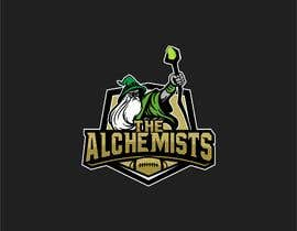 #46 for The Alchemists by artdjuna