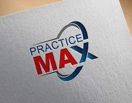 #938 for Practice MAX Logo by daniyalhussain96