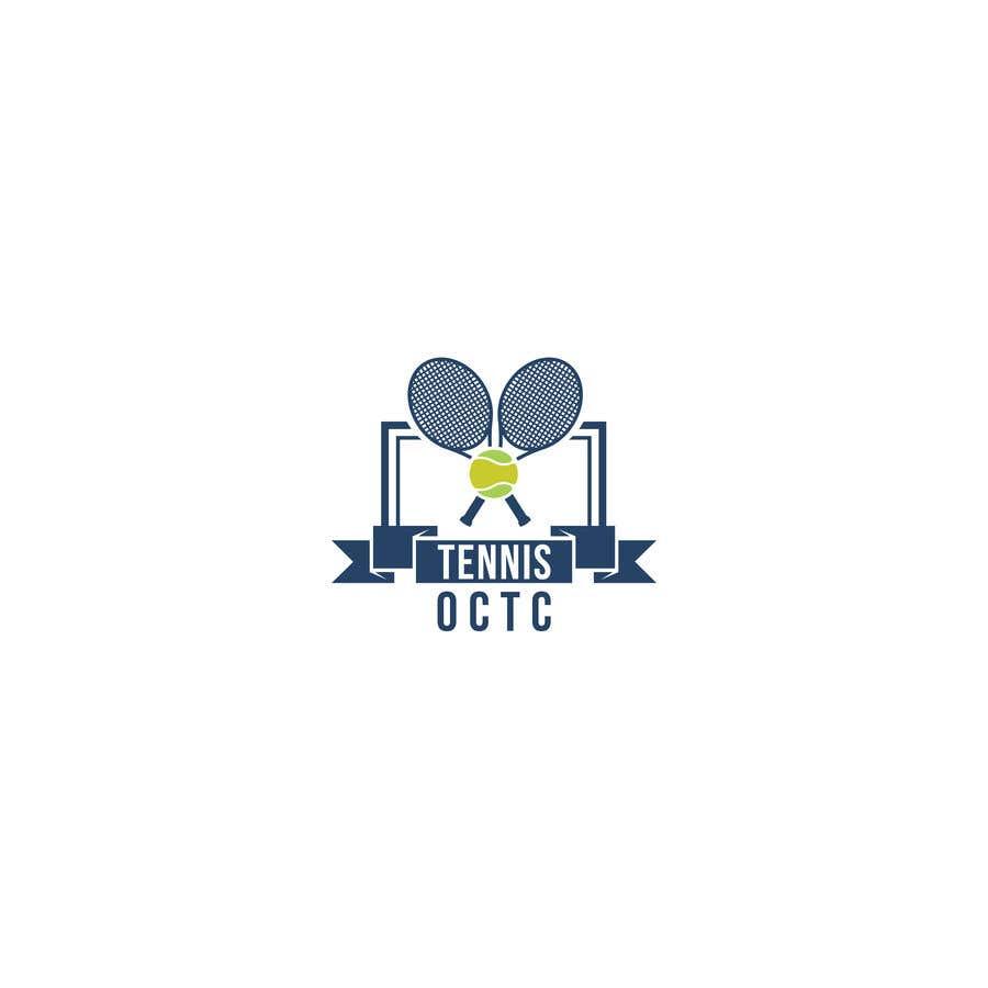 Penyertaan Peraduan #31 untuk Clothing Brand Logo - Texas Tennis Center