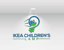 nº 4 pour IKEA children's lamp par akthersharmin768