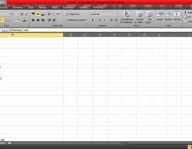 #95 for Emails into excel by MostafaElgabrony