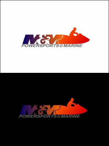Proposition n°60 du concours Design a logo for our powersports business