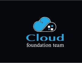 #54 for Create a team logo for Cloud Development team af darkavdark