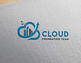 #60 for Create a team logo for Cloud Development team af Mostafijur6791