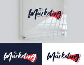 #154 for Design a logo - The Marketing Department by gilart