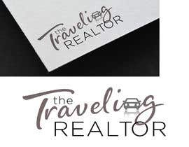 #44 for logo for traveling real estate agent by figdsign