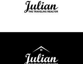 #112 for logo for traveling real estate agent by amalmamun