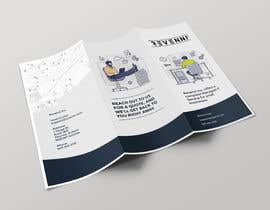 #7 for Color Tri Fold Business Brochure by misalmehta