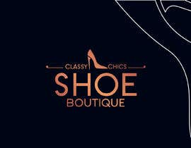 #26 for logo for retailing of shoes by joinmeanthie