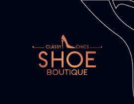 Nro 26 kilpailuun logo for retailing of shoes käyttäjältä joinmeanthie