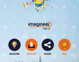 nº 5 pour Imagineer - Facebook Contest Poster & Facbook Post par bagaturing