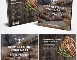 #21 for BBQ Cookbook Cover Contest af sivakyuliya