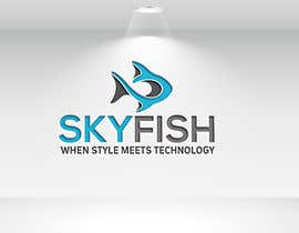 #59 for Design a Logo for SkyFish af designguruuk