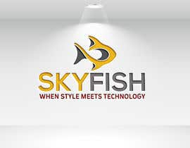 #69 for Design a Logo for SkyFish af designguruuk