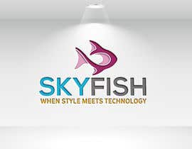 #70 for Design a Logo for SkyFish af designguruuk