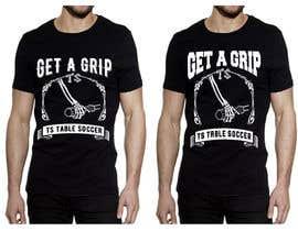 #47 για T shirt contest από feramahateasril