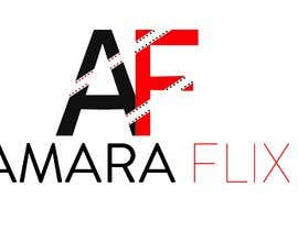 "#72 for logo for an entertainment company called ""Amara Flix"" af Gk6"