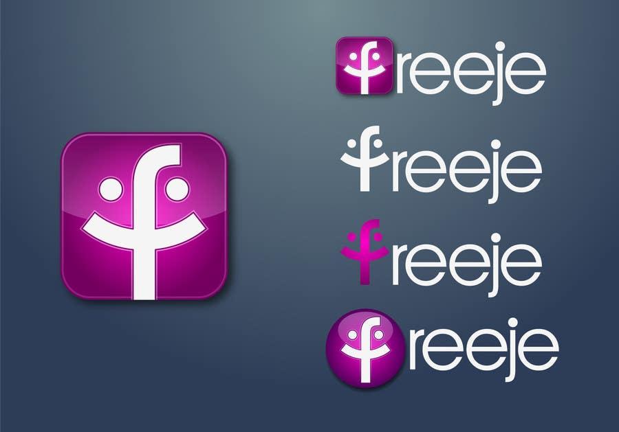 Inscrição nº 260 do Concurso para Icon Design for Freeje