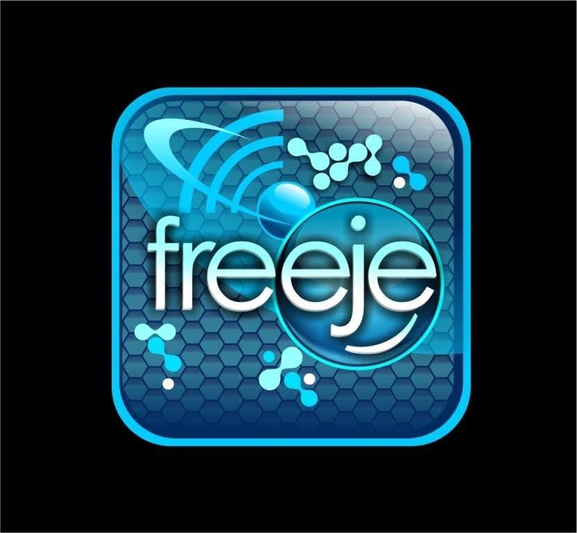 Inscrição nº 262 do Concurso para Icon Design for Freeje