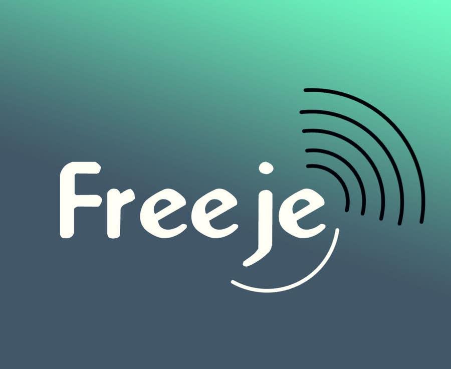 Inscrição nº 29 do Concurso para Icon Design for Freeje