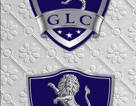 #185 untuk Simple Badge Logo oleh Mashiur63