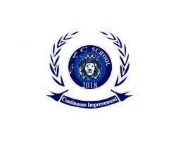 #135 untuk Simple Badge Logo oleh tanzilakhatun002