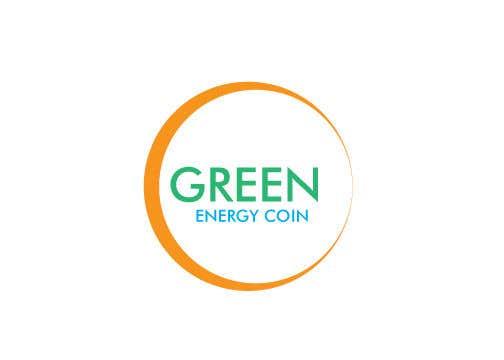 Contest Entry #311 for Design des Logos GREEN ENERGY COIN