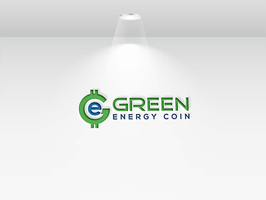 Contest Entry #304 for Design des Logos GREEN ENERGY COIN