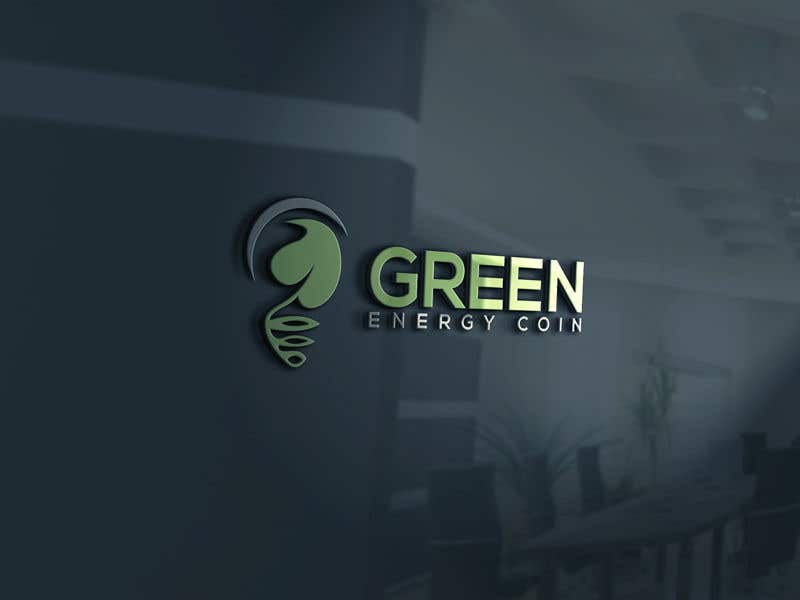 Contest Entry #166 for Design des Logos GREEN ENERGY COIN