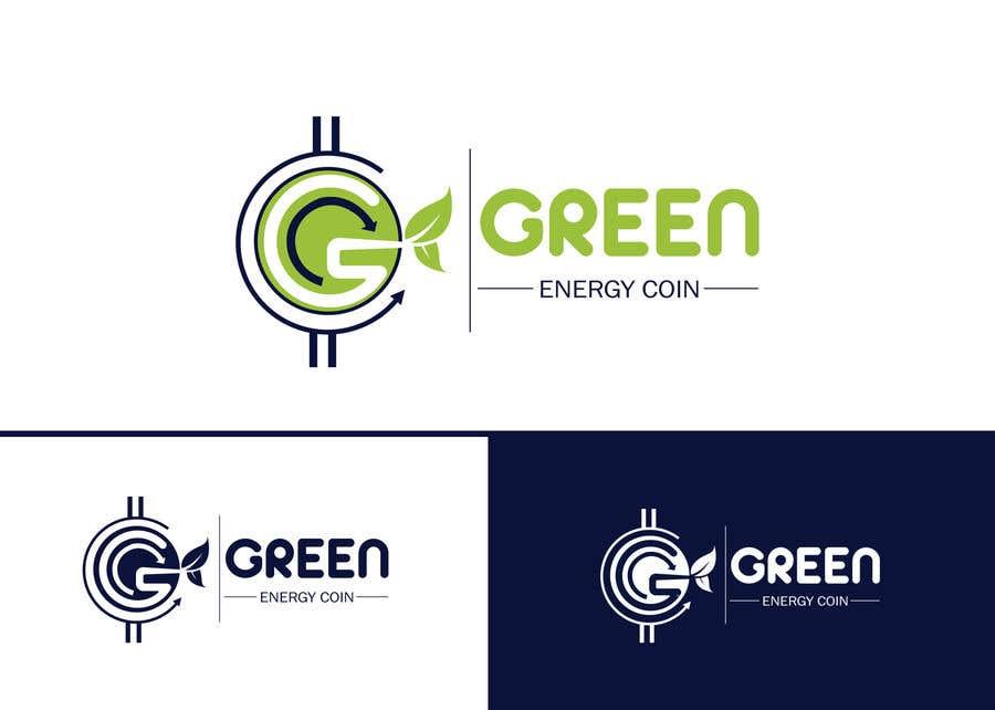Contest Entry #322 for Design des Logos GREEN ENERGY COIN