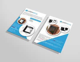 #5 for Design me a leaflet - by LightWDesign