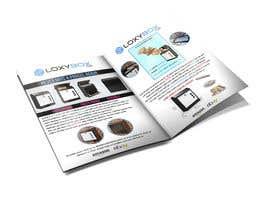 #12 for Design me a leaflet - af khaledalmanse