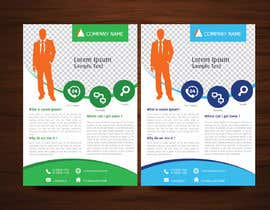 #1 for Design me a leaflet - by Shahed34800