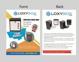 #8 for Design me a leaflet - af oviduniya