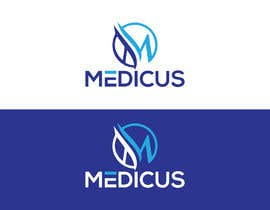 #375 для Design a Logo for a medical recruitment company от designerliton