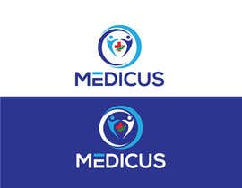 #379 для Design a Logo for a medical recruitment company от designerliton