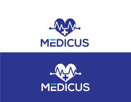#380 для Design a Logo for a medical recruitment company от designerliton
