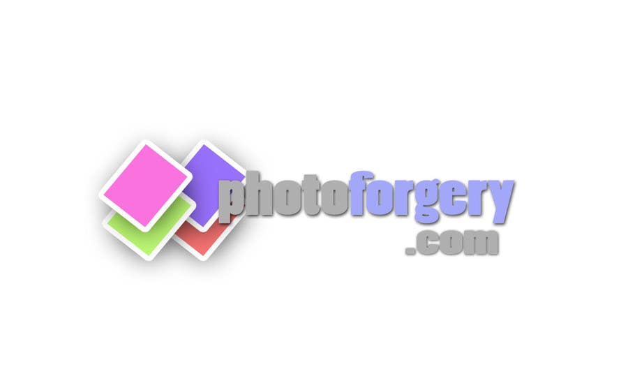 Proposition n°75 du concours Logo Design for photoforgery.com