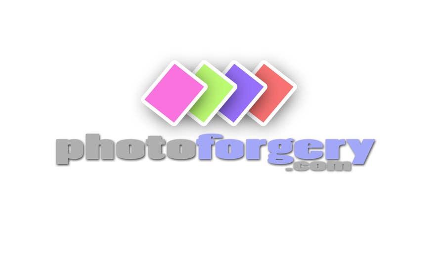 Inscrição nº 76 do Concurso para Logo Design for photoforgery.com