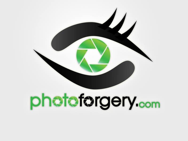 Proposition n°125 du concours Logo Design for photoforgery.com