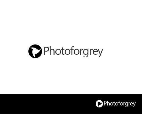 Proposition n°54 du concours Logo Design for photoforgery.com