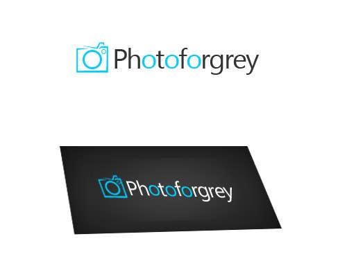 Contest Entry #127 for Logo Design for photoforgery.com