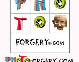 nº 83 pour Logo Design for photoforgery.com par doringa