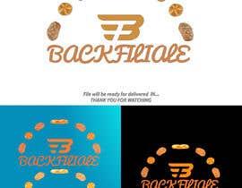 """#109 para Design me a LOGO for """"Backfiliale"""" por rjsgraphic"""