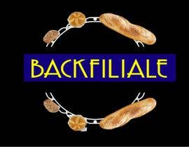 """#92 para Design me a LOGO for """"Backfiliale"""" por rashedmohed1987"""