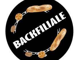 """#93 para Design me a LOGO for """"Backfiliale"""" por rashedmohed1987"""
