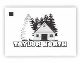 #369 untuk Taylor North Logo oleh gjorgjipetkovski