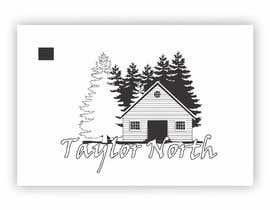 #376 untuk Taylor North Logo oleh gjorgjipetkovski